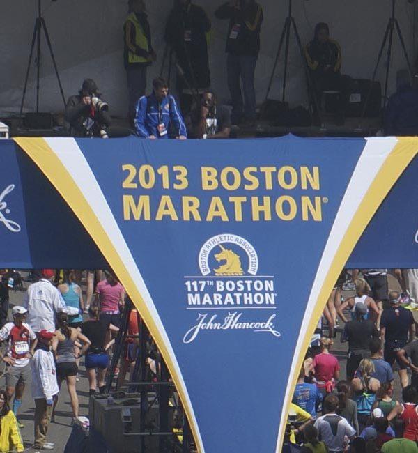Los Ataques de Boston – Falsa Bandera
