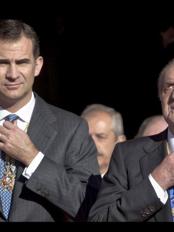 Los Negocios del Rey de España