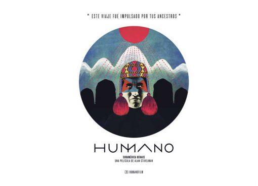 HUMANO por Alan Stivelman