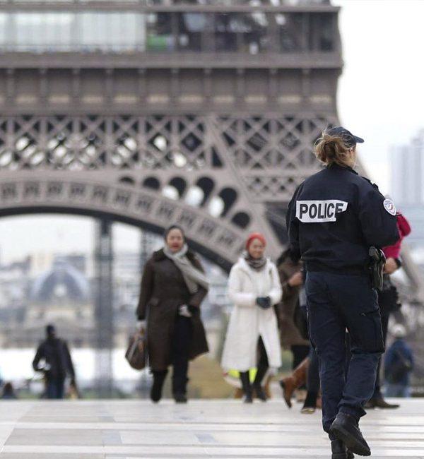 Un 11S en París