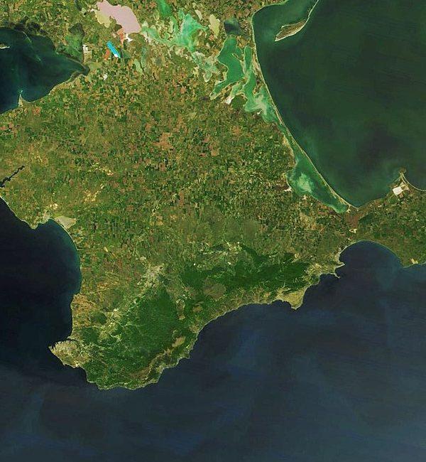 La verdad de Crimea