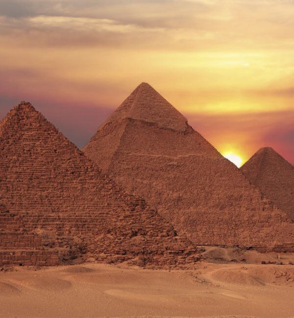Egipto. Tecnologia Imposible