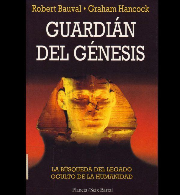 Bauval, Robert – El Guardian del Genesis