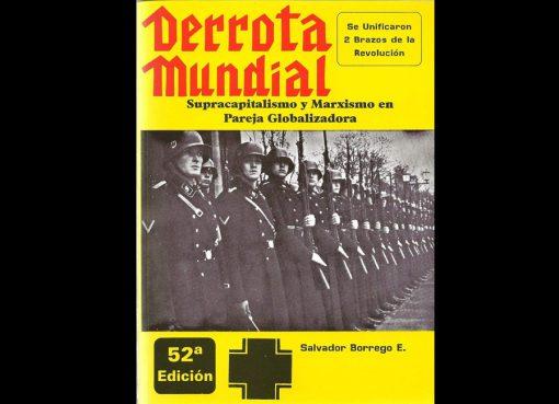 Borrego, Salvador - Derrota Mundial