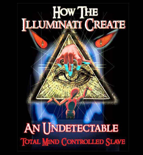 Fritz Springmeier – La Fórmula Illuminati Usada para Crear un Esclavo e Indetectable Control Mental Total