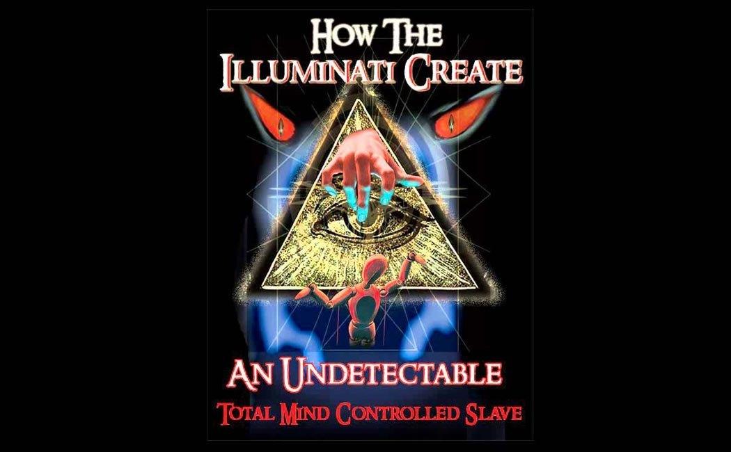 Fritz Springmeier - La Formula Illuminati Usada para Crear un Esclavo e Indetectable Control Mental Total