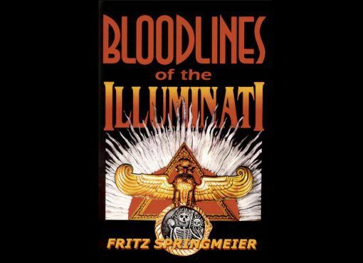 Fritz Springmeier – Linajes de Sangre