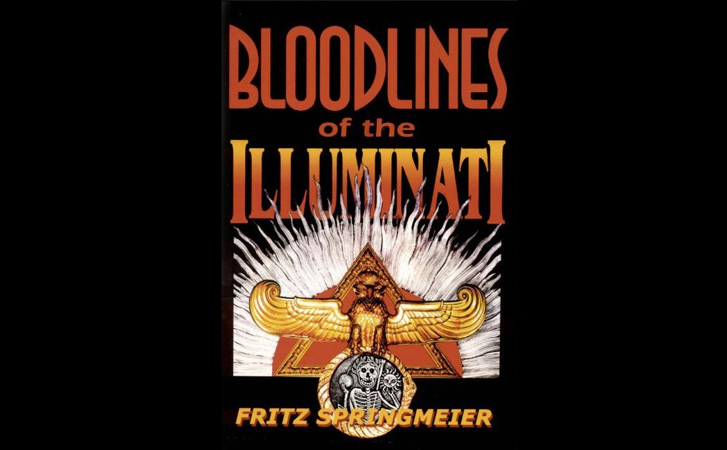 Fritz Springmeier - Linajes de Sangre