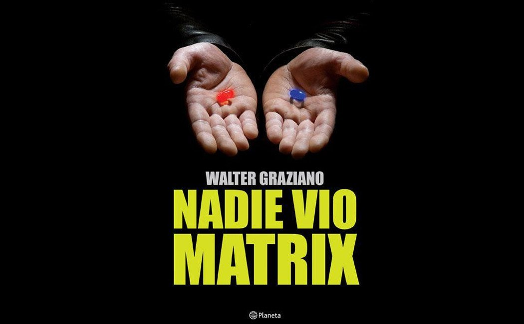Graziano, Walter - Nadio vio Matrix