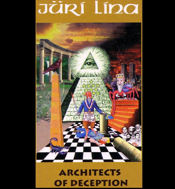 Lina, Juri – Arquitectos del engaño