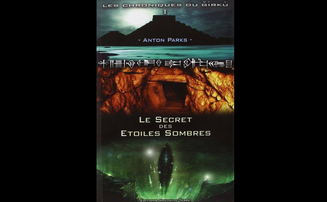 Parks, Anton - El Secreto de las Estrellas Oscuras