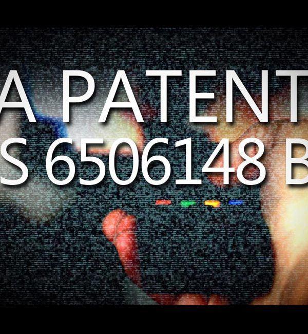 Patente US 6506148 B2