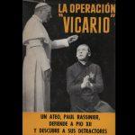 RASSINIER Paul - La Operacion Vicario