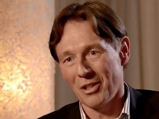 Ronald Bernard. ExBroker Holandés expone a la Élite