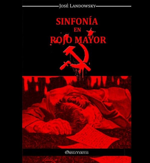 Landowsky, José – Sinfonia en Rojo Mayor