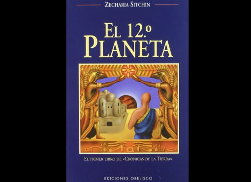 Sitchin, Zecharia - El 12 Planeta