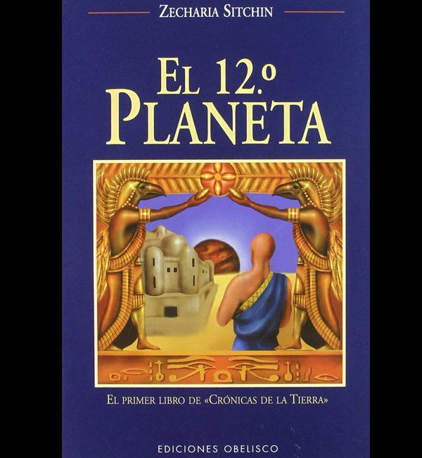 Sitchin, Zecharia – El 12 Planeta
