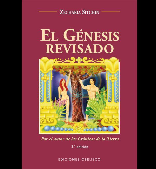 Sitchin, Zecharia – El Genesis Revisado