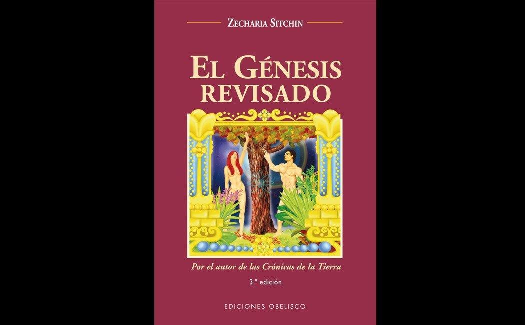 Sitchin, Zecharia - El Genesis Revisado