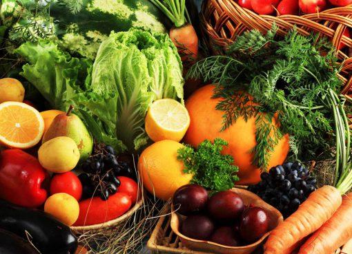 Dieta Alcalina por Gogo Bela MacQuillan