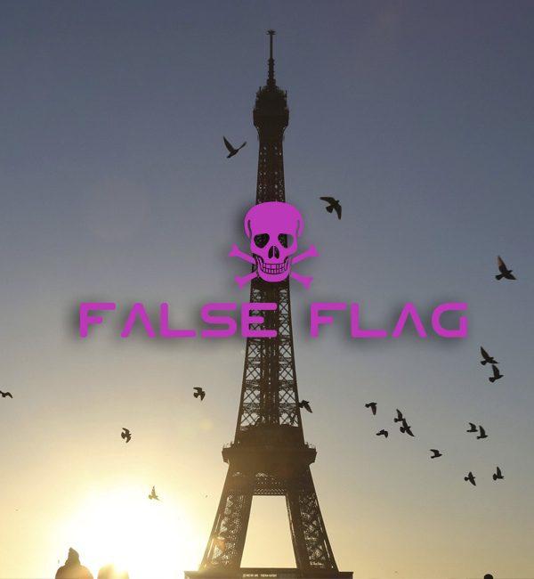 Ataque de Falsa Bandera en París