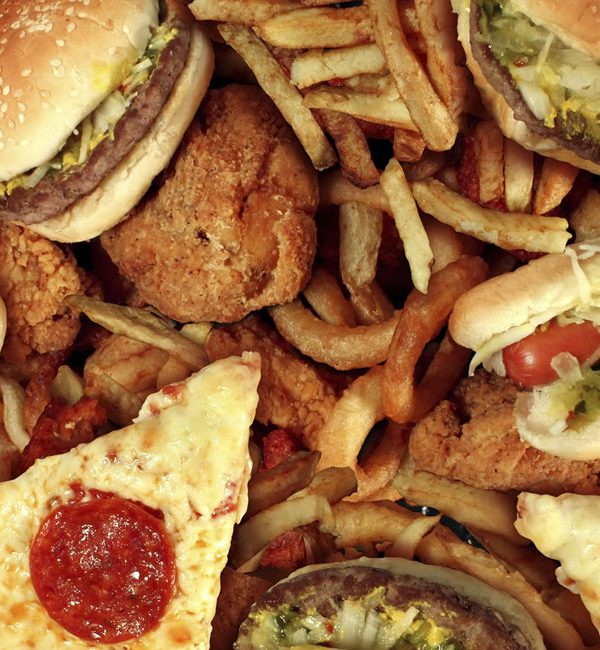 Los alimentos como armamento