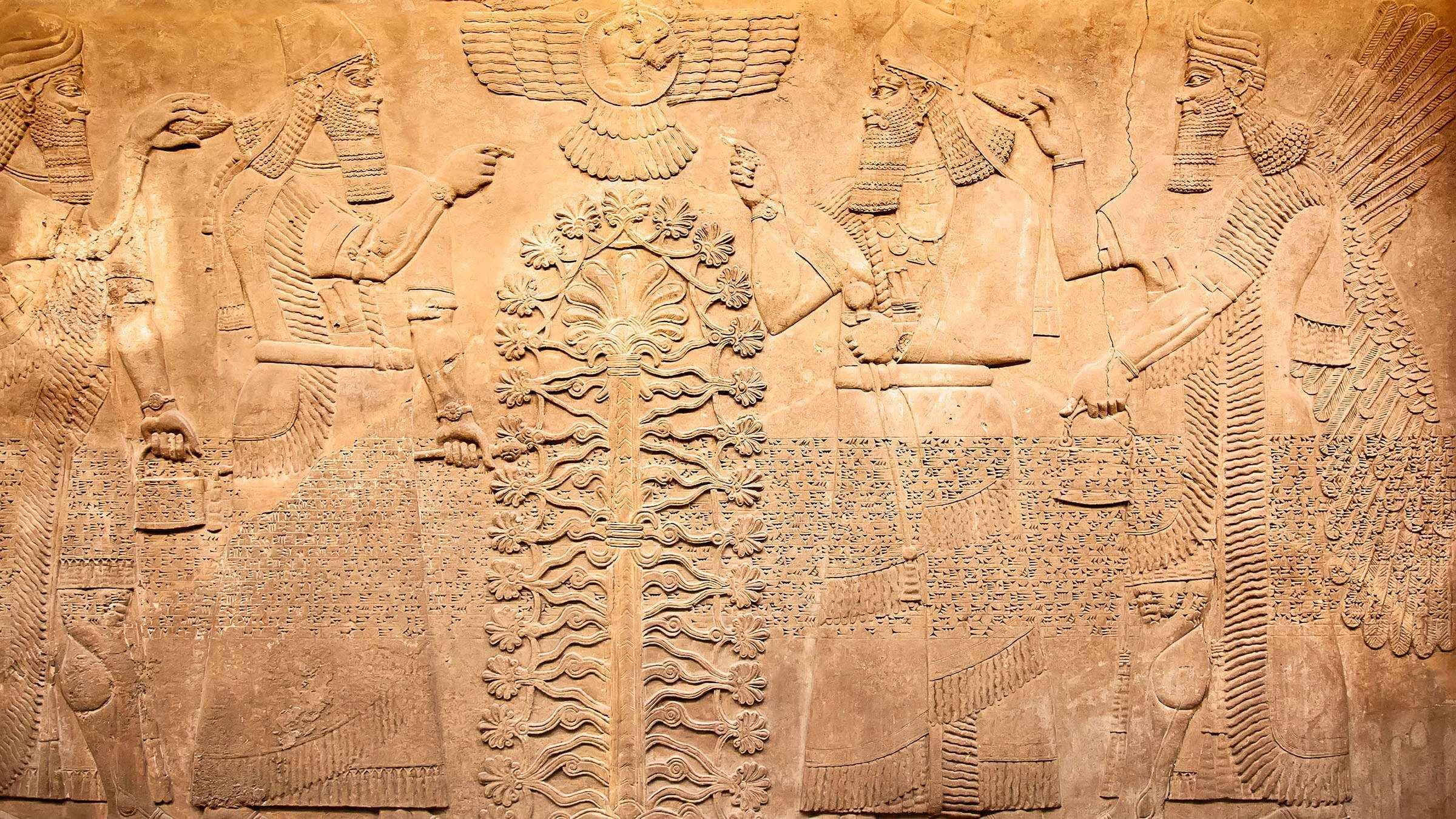 antigua-civilizacion-sumeria