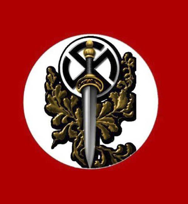 Adolf Schicklgruber y la Sociedad Thule