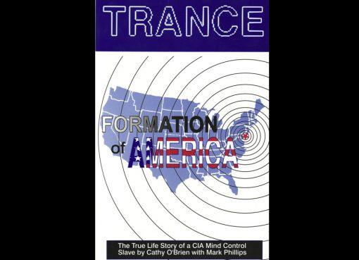 O'Brian, Cathy – Trance-Formación de América