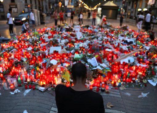 17A – Atentados de Cataluña del 17 de agosto de 2017 – Atentado de Falsa Bandera