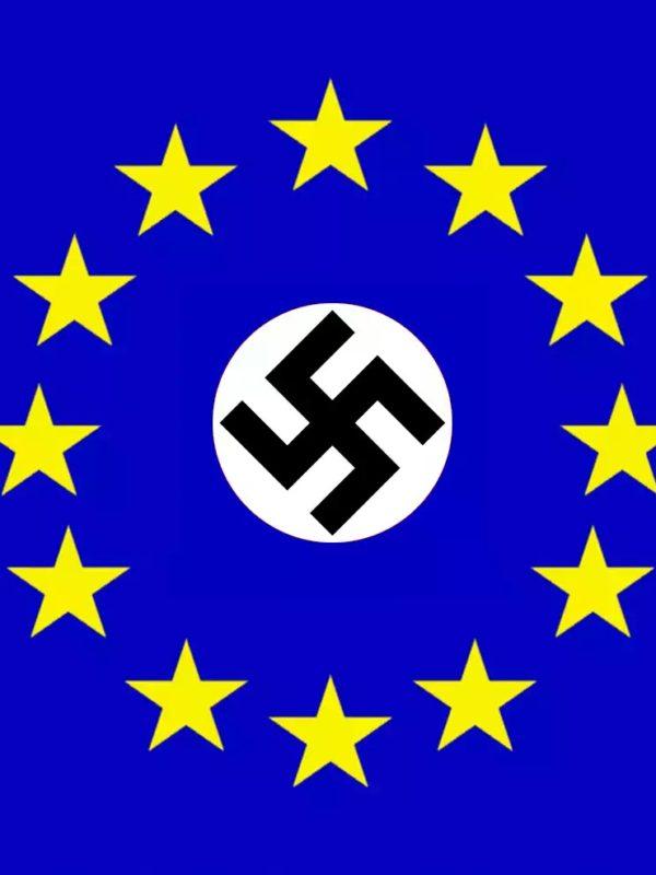 Unión Europea: El 4º Reich, un monstruo federalista que no se detendrá hasta que las naciones sean abolidas