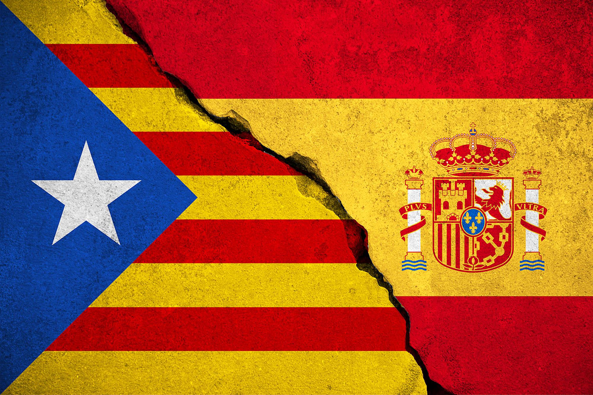 """El Problema Catalán, Un independentismo muy """"europeo"""""""