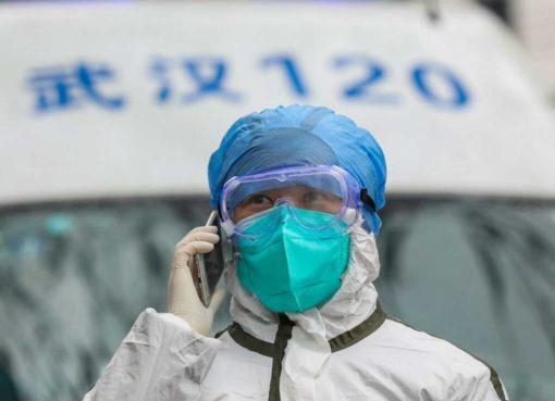 Coronavirus Chino – Una patente de los EE. UU. Para 'Un coronavirus atenuado' se presentó en 2015 y se otorgó en 2018