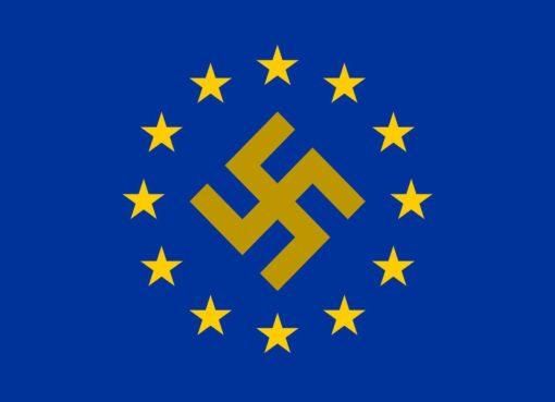 El Pasado Nazi de la UE