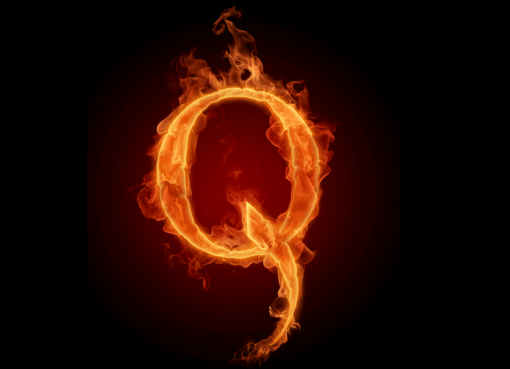 "¿Quién es ""Q""?"