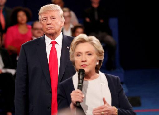 Importante Documento de Campaña de los Clinton desvelado